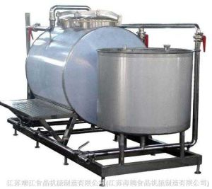 500L CIP Machine Washing Machine CIP Cleaning System pictures & photos