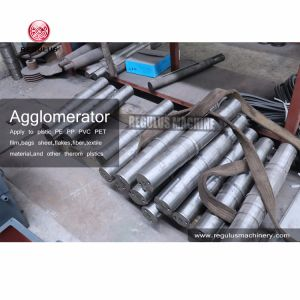 PA Agglomerator/Agglomerator for Nylon, Yarn, Fiber pictures & photos