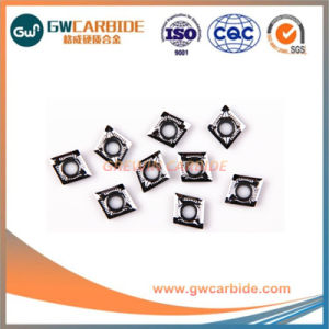 2018 New Tungsten Carbide Inserts for Aluminium Cutting pictures & photos
