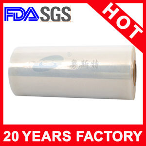 Hot Slip Center Fold POF Film for Packaging (HY-SF-063) pictures & photos