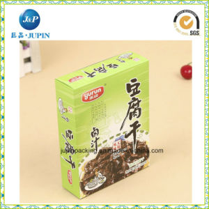 Colorful Craft Paper Gift Box Packaging (JP-box008) pictures & photos