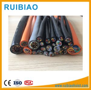 High Quality Power Cable (YGT; YC) pictures & photos