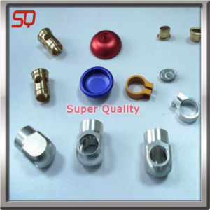 ISO Certified Factory Offer CNC Machining Part pictures & photos