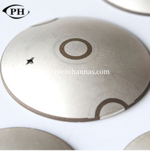 Piezo Ceramic 1MHz 4MHz 7MHz for Hifu Machine pictures & photos