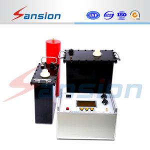 60kv Super Low Frequency Vlf AC Hipot Tester pictures & photos