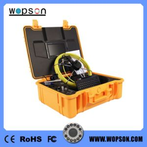 Wopson Drain Tube Inspection Camera with Recorder pictures & photos