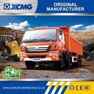 XCMG 8X4 Nxg3310d3ze Tipper Truck pictures & photos