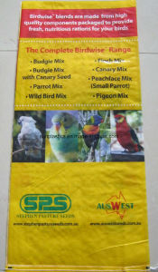 25kg/50kg BOPP Woven Bag for Fertilizer, Animal Feed, Rice pictures & photos