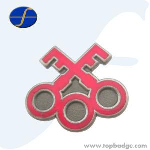 House Shape Golden Badge (FT4048P) pictures & photos