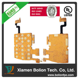 Multilayer Flexible Printed Circuit Board pictures & photos