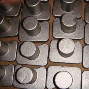 Iron Casting Sand Casting Metal Casting pictures & photos