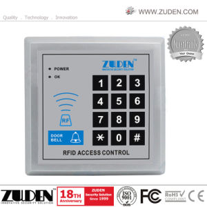 Standalone Access Control with Blue Backlight pictures & photos
