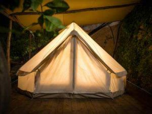 Indian Teepee Tent Picnic Tent Family Tent for Party Outdoor Camping pictures & photos