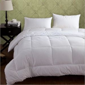 2017 New Products White Duck Down  Comforter  Directly From China Manufacturer pictures & photos