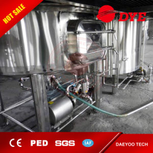20bbl Large Brewery System for Sales pictures & photos