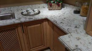 Multicolor Quartz Countertop Luxury Quartz Kitchen Countertop pictures & photos