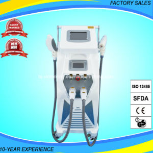 Newest IPL Shr Professional Hair Removal Beauty Machine pictures & photos