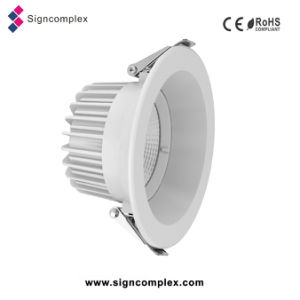 China Rotatable Home/Emercial 35W 8 Inch LED Downlight LED pictures & photos
