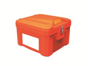 Heated Lunch Box with Compartments Plastic Candy Box pictures & photos