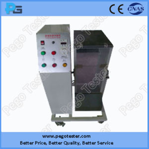 Good Quality China Tumbling Barrel Testing Equipment Meets UL60730 pictures & photos