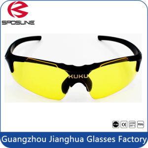Custom Cat 3 UV400 Night Vision Driving Sunglasses pictures & photos