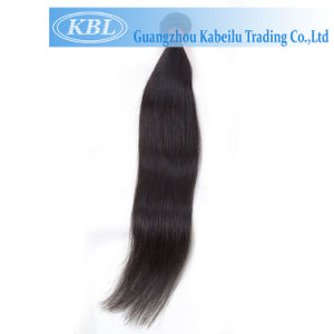 3A Natural Indian Ebony Hair South Africa (KBL-IH-ST) pictures & photos