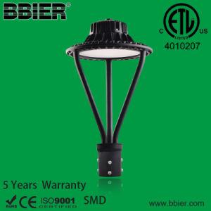 Dlc ETL Bridgelux Chip Meanwell Driver 100W LED Street Light pictures & photos