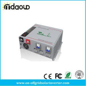 500W/1000W/1500W/2000W/3000W/4000W/5000W/6000W Grid Hybrid Solar Inverter Sine Wave pictures & photos