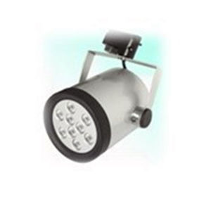 6X1w High Power LED Track Light pictures & photos