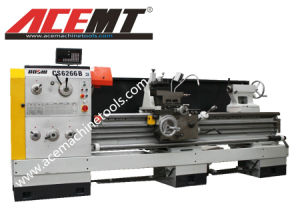 Universal Lathe Machine (ACE CS6266C CS6266B) pictures & photos