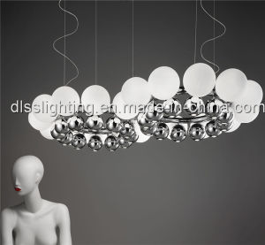 Contemporary Hanging Indoor LED Pendant Lighting for Chandelier pictures & photos