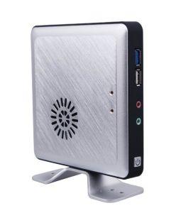 Baytrail Intel Celeron J1800 Dual-Core Mini PC (JFTCK620M) pictures & photos