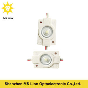 Wholesale High Brightness Single SMD 3030 LED Module pictures & photos