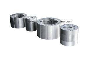 China Stamping Die Maker Jiarun -Stator and Rotor Motor Core pictures & photos