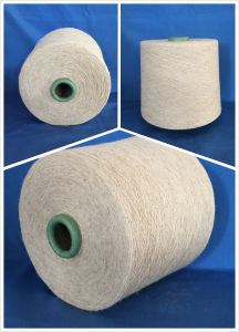 Linen/Rayon 55/45 Blended Yarn for Knitting pictures & photos