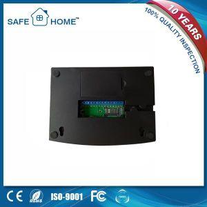 Smart Wireless Home Burglar Security GSM Alarm System pictures & photos