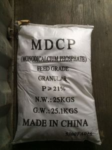 Monodicalcium Phosphate 21% Min Powder/Granular pictures & photos