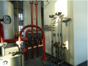 High Purity (99.6%) Oxygen Plant/Production Line pictures & photos