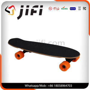 Jifi 4 Wheel Electric Fast Speed Scooter Skateboard pictures & photos