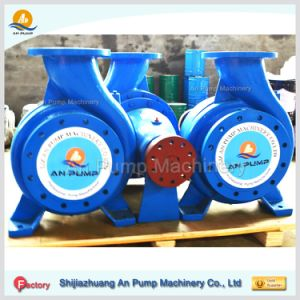 Electric Motor or Diesel Engine Irrigation River Lake Water Pump pictures & photos