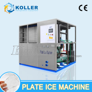 Plate Ice Machine for Concrete Project 20ton/24h (PM200) pictures & photos