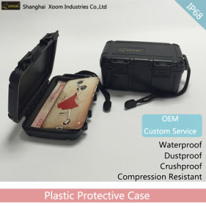 Gift Set--Waterproof Cellphone and Camera Box
