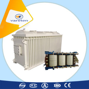 Mining Explosion Isolation Dry Type Transformer with 100kVA Capacity at 6kv Paimary Voltage pictures & photos