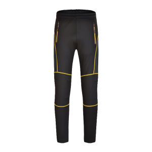 Unisex Softshell Waterproof Windproof Hiking Pants pictures & photos