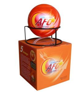 Automatic Fire Extinhuisher Ball 1.3kg pictures & photos