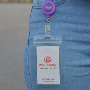 Factory Designer Retractable Badge Reels for Lanyard pictures & photos