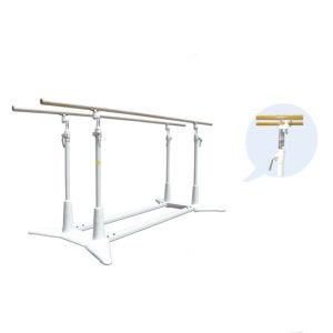 Gymnastics Bar Adjustable Height Indoor Parallel Bars pictures & photos