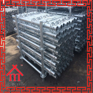 Factory Supplying Metal Ladder Frame Scaffolding for Consturction