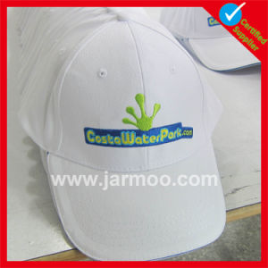 Fashion Embroidery Logo Sports Fitted Baseball Cap pictures & photos