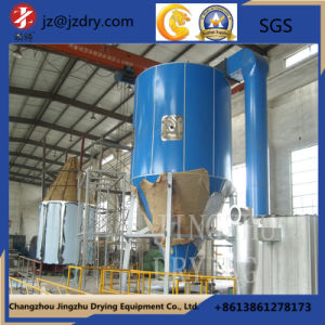 Small Size Pressure Type Spray Granulation Dryer pictures & photos